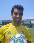Augusto Fernández, centrocampista del Cádiz CF. Foto: Cádiz CF.